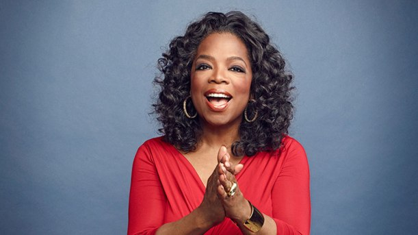 Miss Tweak It - Oprah Winfrey